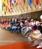 Romería de los Músicos participantes en la Fiesta de la Primesa 2018, el sábado 17, a las 16.30 horas, encabezada por su Patrona Santa Cecilia (6)