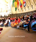Romería de los Músicos participantes en la Fiesta de la Primesa 2018, el sábado 17, a las 16.30 horas, encabezada por su Patrona Santa Cecilia (7)