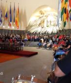 Romería de los Músicos participantes en la Fiesta de la Primesa 2018, el sábado 17, a las 16.30 horas, encabezada por su Patrona Santa Cecilia (9)