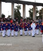 Banda Instrumental y de Guerra de la Corporación Municipal de Educación de Maipú, CODEDUC (1)