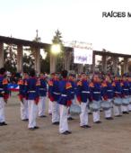 Banda Instrumental y de Guerra de la Corporación Municipal de Educación de Maipú, CODEDUC (2)