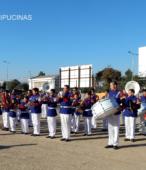 Banda Instrumental y de Guerra de la Corporación Municipal de Educación de Maipú, CODEDUC (4)