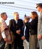 Brindis de chica en cacho ofrecido a las autoridades e invitados, por el Club de Rodeo Alberto Llona Reyes de Maipú (3)