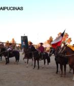 Club del Rodeo Chileno Alberto Llona Reyes de Maipú, que ofreció el esquinazo y el brindis de chicha en cacho (3)