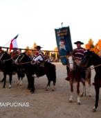 Club del Rodeo Chileno Alberto Llona Reyes de Maipú, que ofreció el esquinazo y el brindis de chicha en cacho (4)