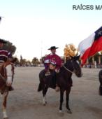 Club del Rodeo Chileno Alberto Llona Reyes de Maipú, que ofreció el esquinazo y el brindis de chicha en cacho (6)