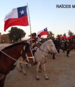 Club del Rodeo Chileno Alberto Llona Reyes de Maipú, que ofreció el esquinazo y el brindis de chicha en cacho (8)