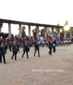 Delegaciones de todos los colegios de la Corporación Municipal de Maipú, tomaron parte en el desfile cívico efectuado en esta ocasión (3)