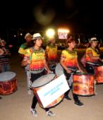 Desfile de las delegaciones de las dependencias y unidades municipales y de la sociedad civil de Maipú (15)