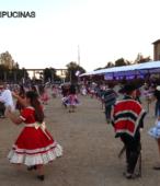 Nuestro baile nacional, la cuecam durante el esquinazo ofrecido por el Club de Rodeo Alberto Llona Reyes de Maipú (5)